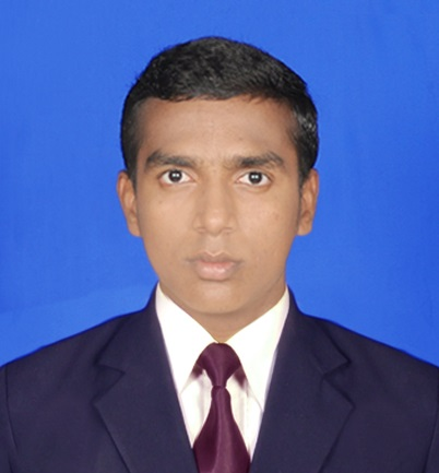 Mr. Chandan Kumar Prusty
